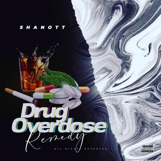 Shanott Album Cover