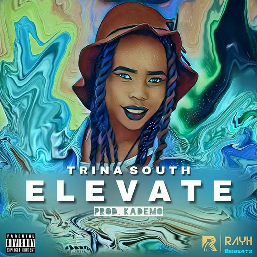 Trina South