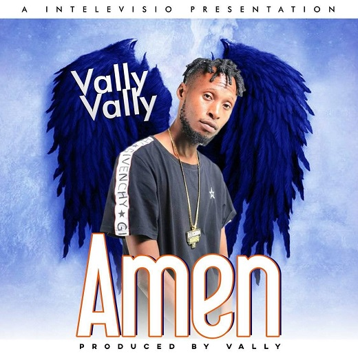 Vally Amen