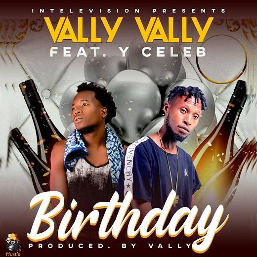 Vally Birthday
