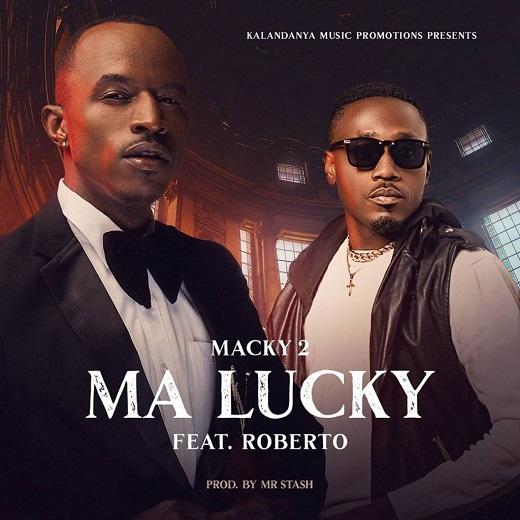 Macky 2 Ft. Roberto