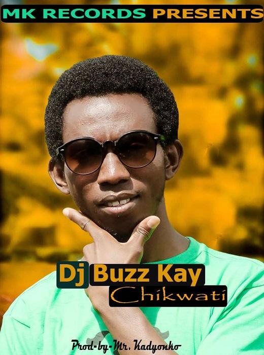 Buzzy Kay