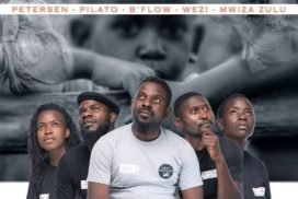 Petersen Pilato B Flow Wezi Mwiza Zulu Its Not Fair 420x420