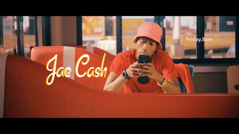 jae cash love of my life ft jazzy boy kmilian official music video 0 5 screenshot