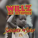willz saluate
