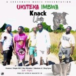 Knack Unity-Ukuteka Imbwa (VIDEO+MP3)