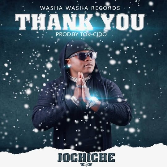 Jochiche-Thank You (Prod. Tok Cido)