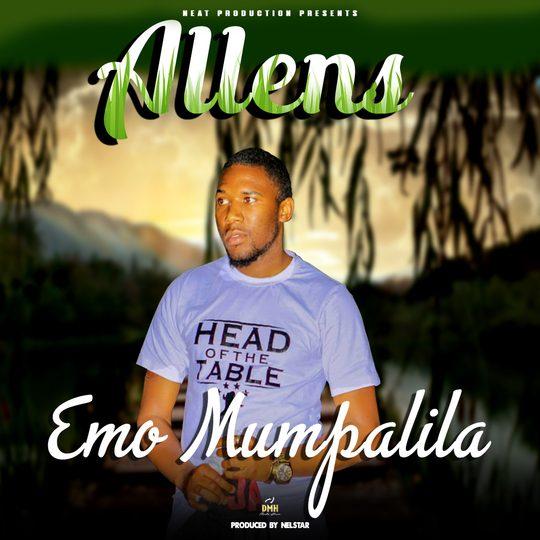 Ellen's-Emo Mumpalila (Prod. Nelstar)