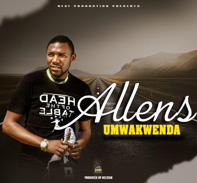 Allen's-Umwakwenda (Prod. Nelstar)