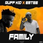 Ruff Kid Ft Emtee-Banja (VIDEO+MP3)