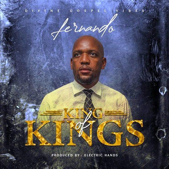 Fernando-King Of Kings (Prod. Electric Hands)