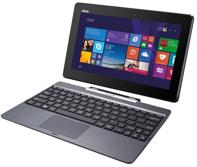 Review Asus Transformer Book T100 Indonesia