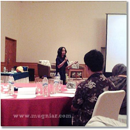 Jimmy Ahyari di Makassar