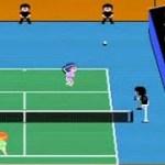 ファミリーテニス(ファミリーコンピュータ)
