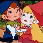 『森の陽気な小人たちベルフィーとリルビット』【OP】(森へおいでよ)の動画を楽しもう!