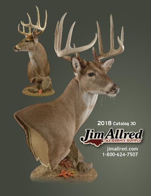 2018 catalog cover