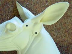 NICKEY BONURA EARS