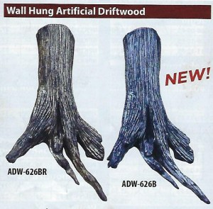 ARTIFICIAL DRIFTWOOD