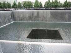 9/11 Memorial South Tower