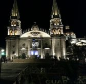Cathedral Night shot