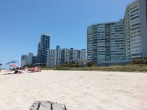 Part of Miami Beach