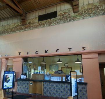 Salinas Station