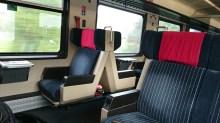 005 Luxurious first class
