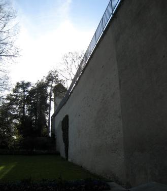 157 Museggmauer Wall