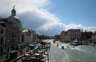 277 Grand canal