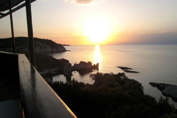 1009 Sunset Dinner View