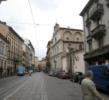 1075 Unassuming Church - Chiesa di San Maurizio al Monastero Maggiore