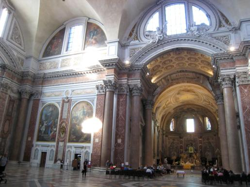 1089 Church Inside