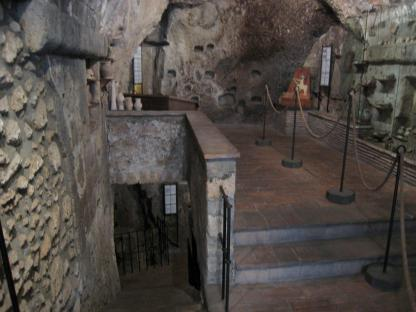 1150 Well of the Cave