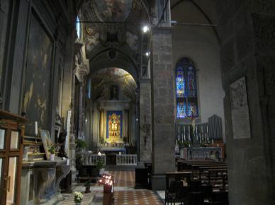 1187 Santa Maria Maggiore
