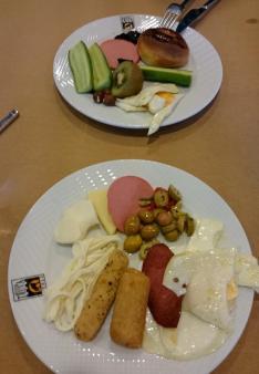 707 Breakfasts