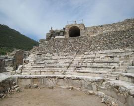 802 Amphitheatre