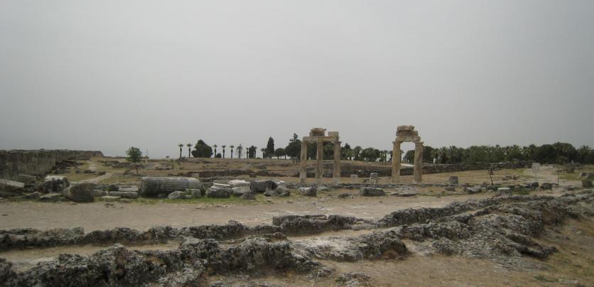 874 Hierapolis Ruins