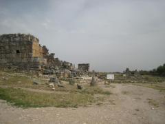 899 Hierapolis Ruins