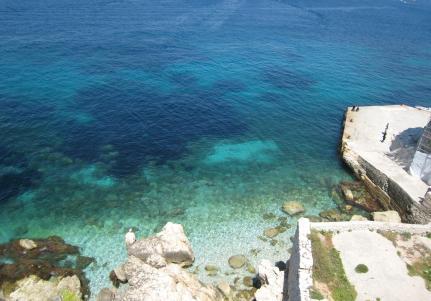 1682 Clear Mediterranean