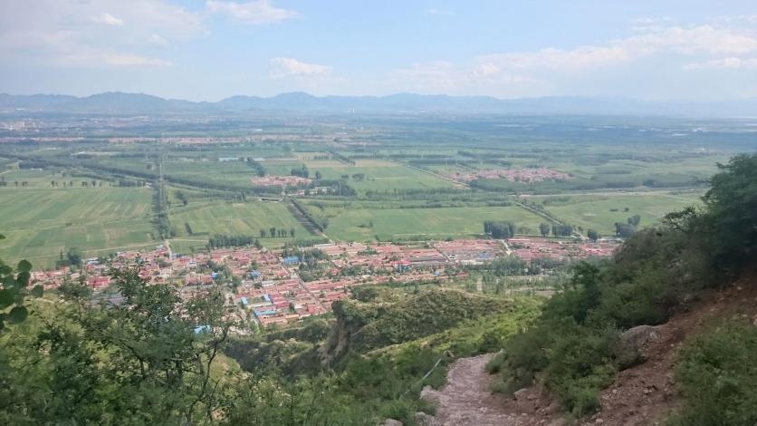 1835 Village