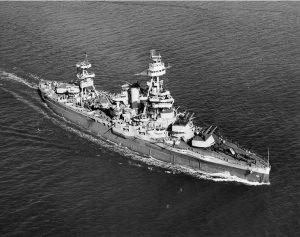 Звездная дата 20120228.2103 (Battleship TEXAS) (1/6)
