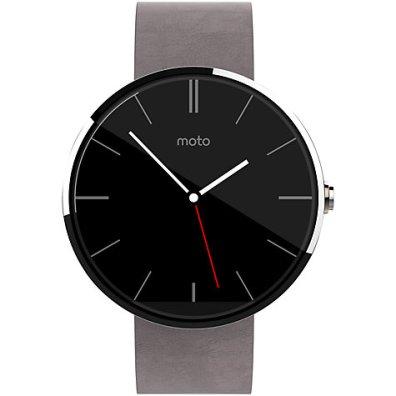 Moto Leather