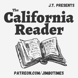 The California Reader, by J.T. The L.A. Storyteller