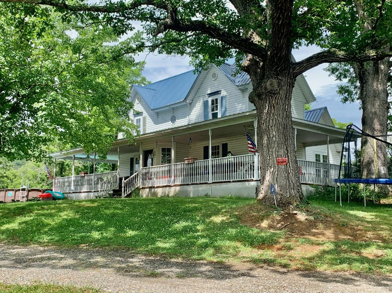 201 Murphy Hill Rd, Weaverville NC