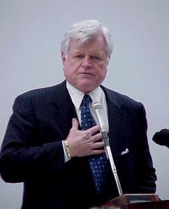 Kennedy_podium