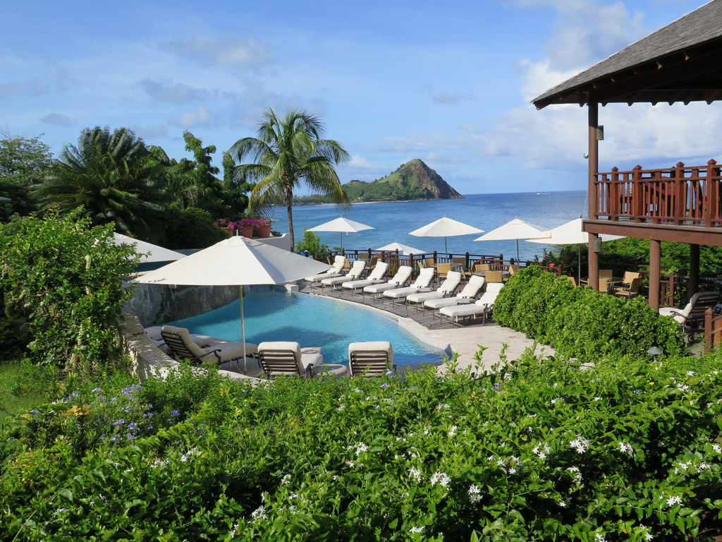 Irresistible St. Lucia a Caribbean dream