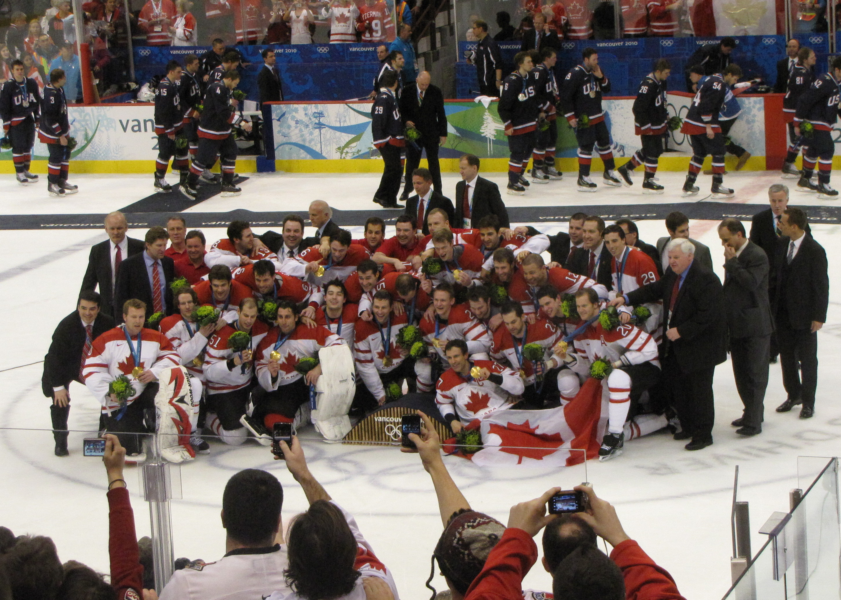 World Championship in ice hockey - 2016: there is very little time left before the landmark event
