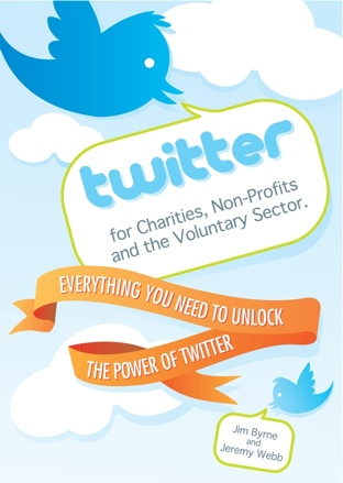 Twitter for Voluntary sector, charities and non-profits