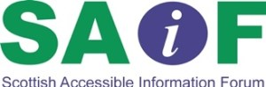 Scottish Accessible Information Forum