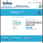 British Disabled Angling Association   Search Accessible UK Fisheries